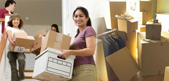 Household Relocation Services Kolkata